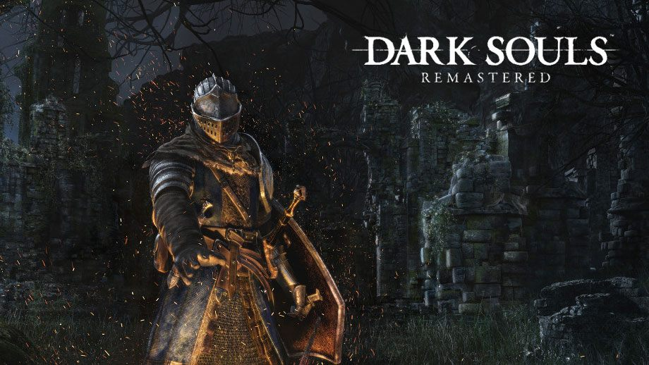 Dark Souls Remastered Recenzja Gry Allegro Pl