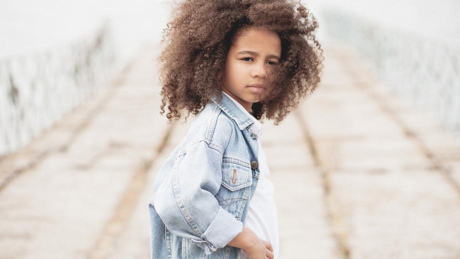 Przegląd trendów w modzie dziecięcej SS19 – dziewczynka