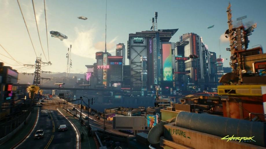 Cyberpunk 2077 nawet jeśli nie będzie grą wybitną, to powinien być przynajmniej bardzo dobry