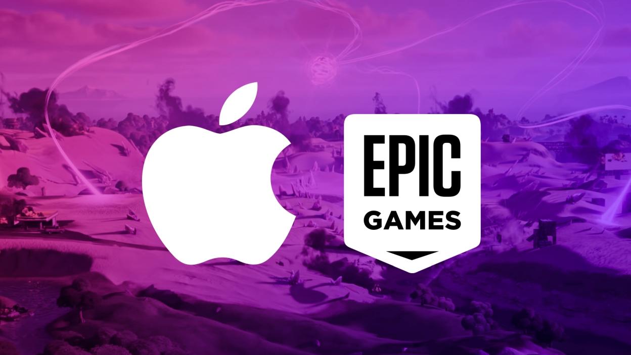 Sprawa Epic kontra Apple ma swój finał. Znamy wyrok sądu