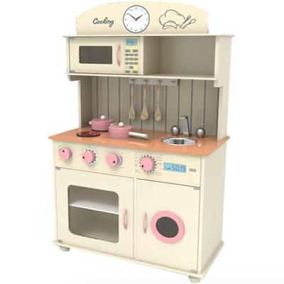Kuchnie Drewniane Dla Dzieci Allegropl