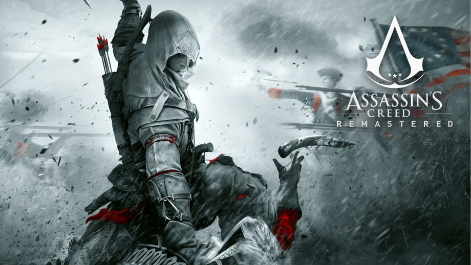 Assassin S Creed Iii Remastered Recenzja Gry Allegro Pl
