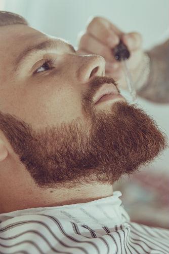 pielegnacja brody