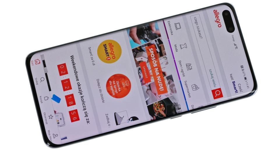 Huawei Mate 8 Smartfony I Telefony Sklepy Opinie Ceny W Allegro Pl