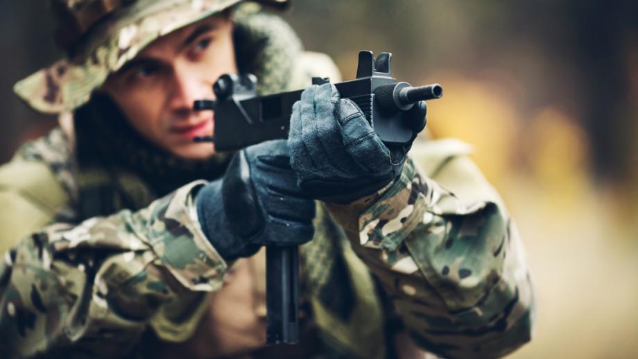 Wiatrówki strzelające seriami – pistolet maszynowy dla każdego
