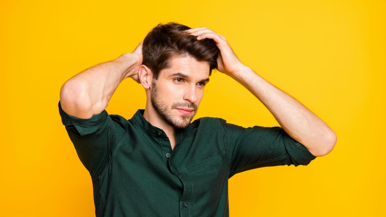 Top 10 szamponów i odżywek na wypadające włosy dla mężczyzn