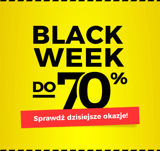 black week allegro