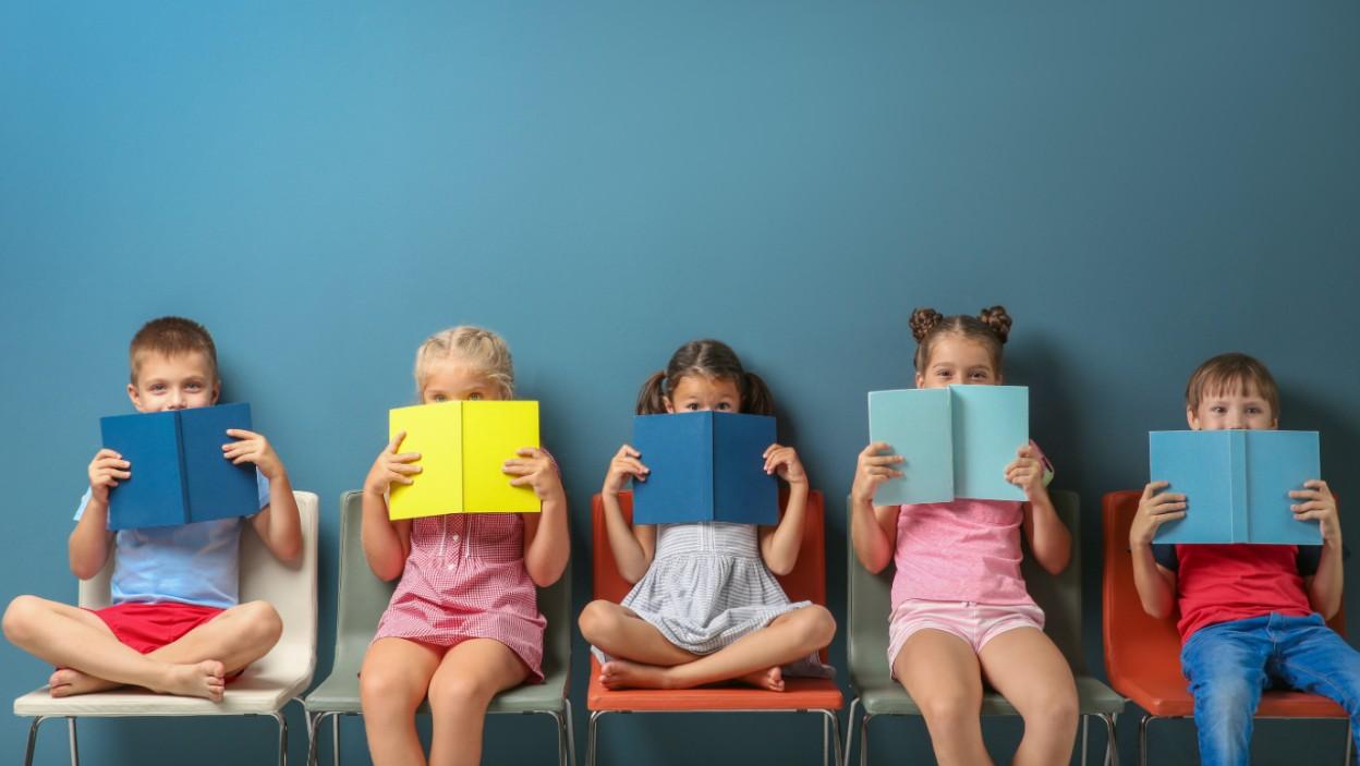 6 najlepszych książek dla dzieci 2019 roku
