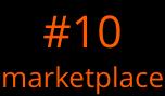 #10 marketplace
