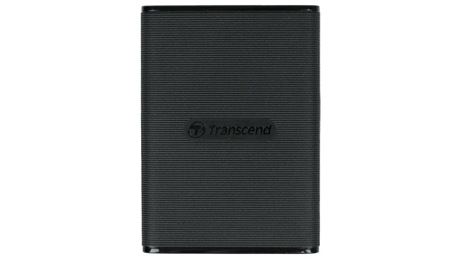 Test Transcend ESD230C 480 GB – kieszonkowy dysk SSD z USB C