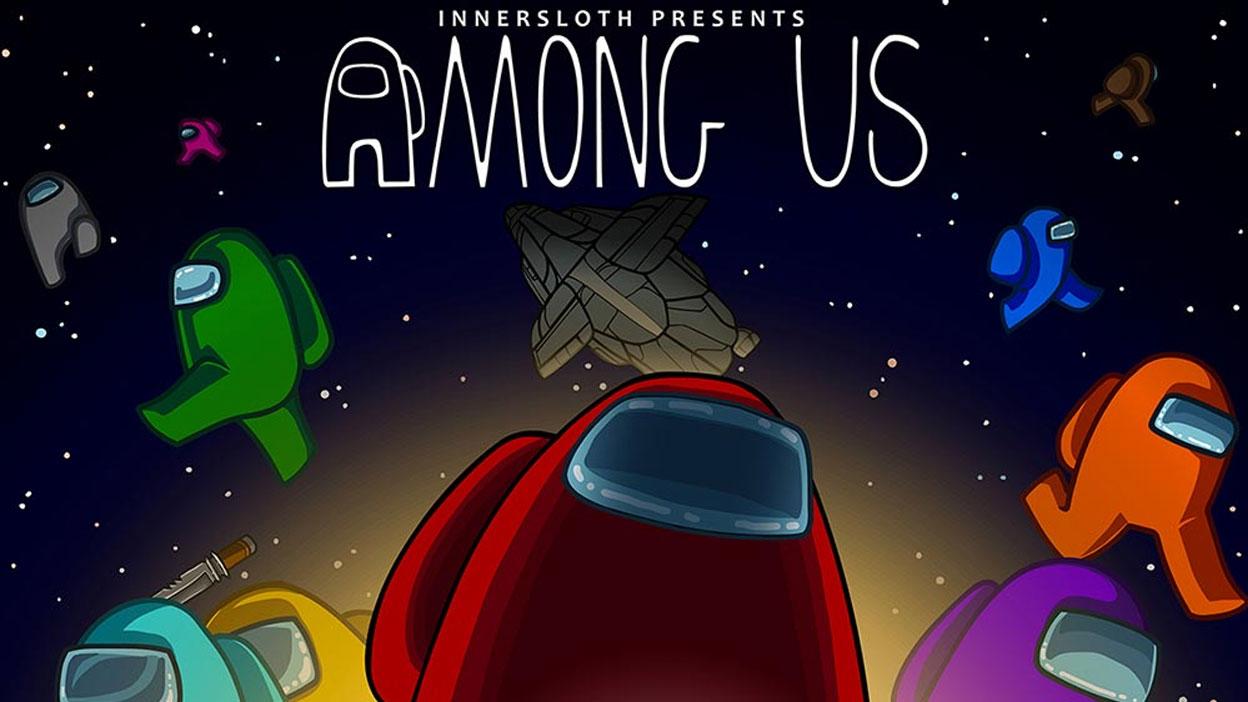 Wszystko co musisz wiedzieć o Among Us
