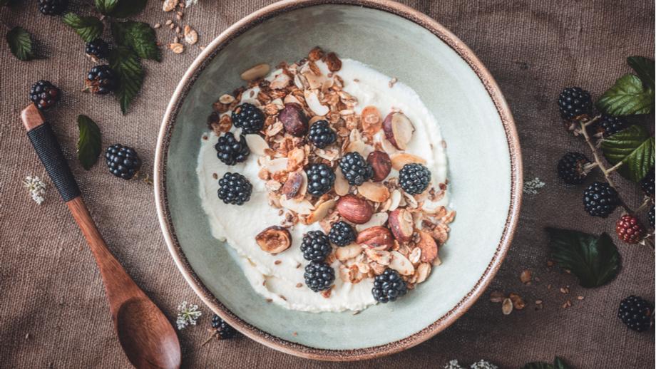 Bezglutenowe płatki owsiane – 5 pomysłów na śniadanie dla alergika