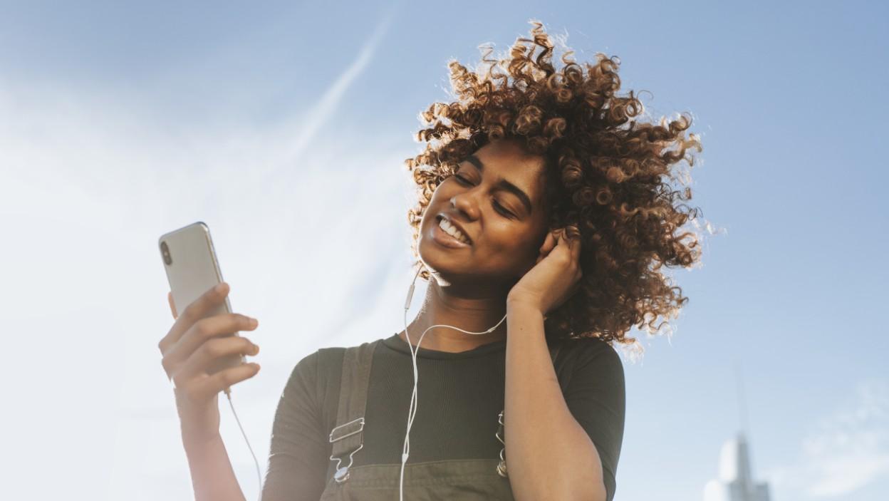 10 najlepszych podcastów o zdrowym stylu życia