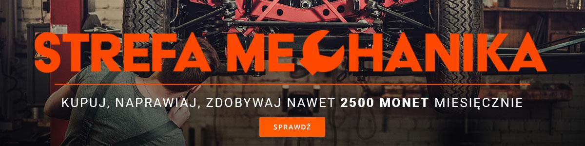 strefa mechanika