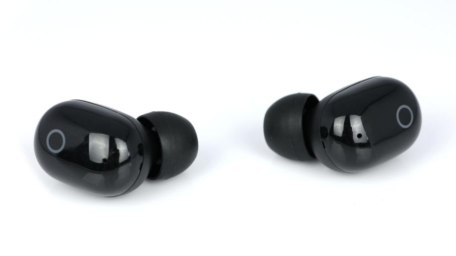 Test słuchawek Krüger&Matz Air Dots 1 – mocny konkurent… Xiaomi AirDots?