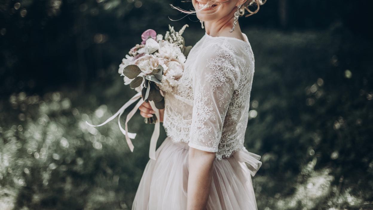 Suknie ślubne do 500 zł