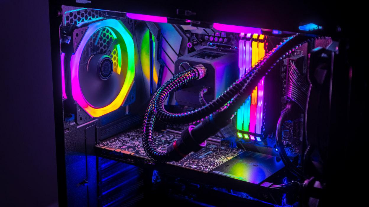 Komputer Dla Gracza Za 3500 Zl Allegro Pl