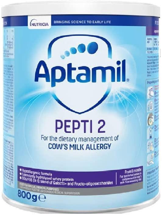 Mleko Aptamil Bebilon Pepti 2 4 Puszki 800g Kup Teraz Za 250 00 Zl Bielsk Podlaski Allegro Lokalnie