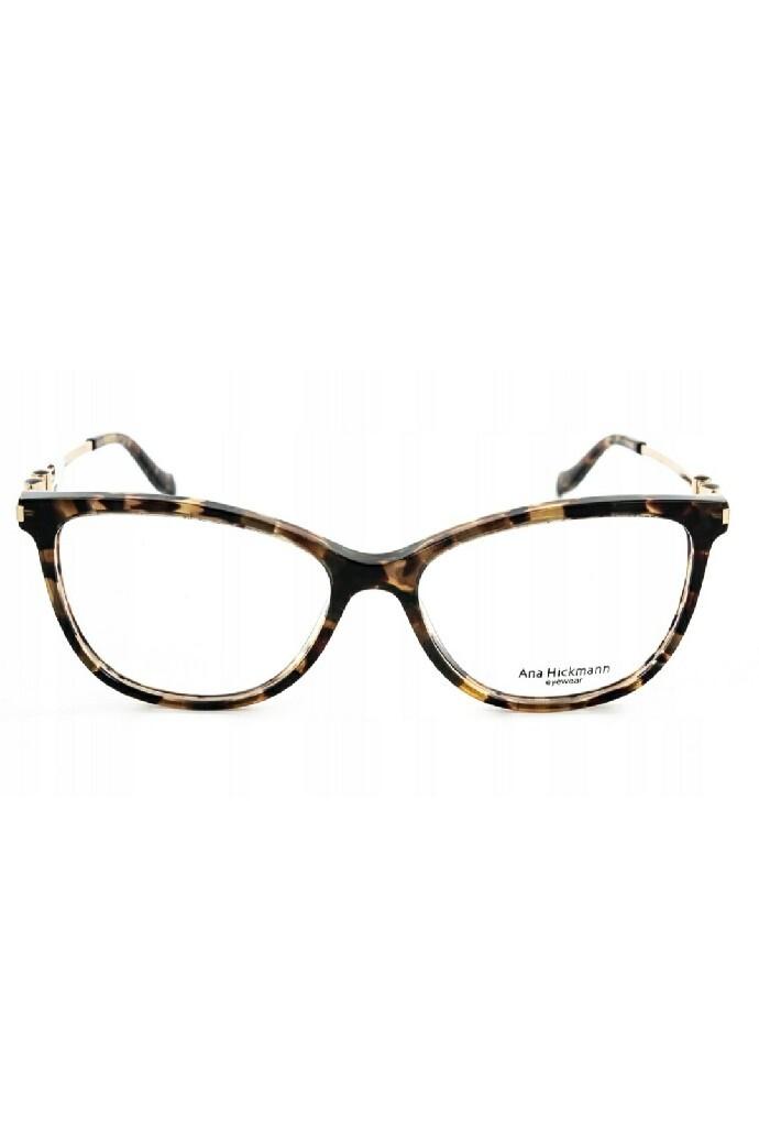 Oprawki okularów Ana Hickmann AH6346E G23 Nowe