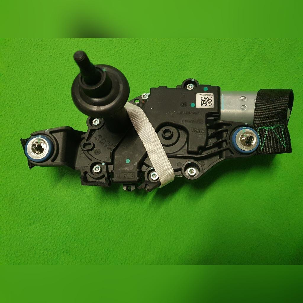 volvo xc 60 ii двигатель дворники 18-20 r