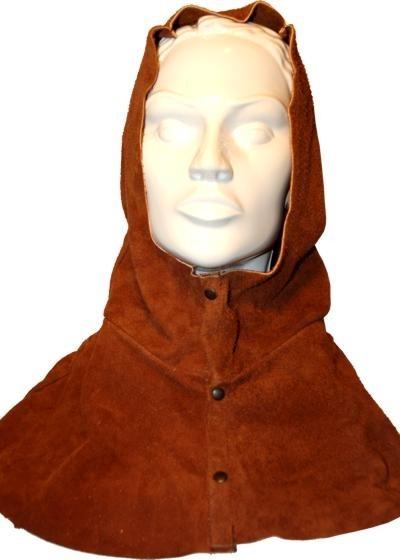 Капюшон для сварщика - защита головы