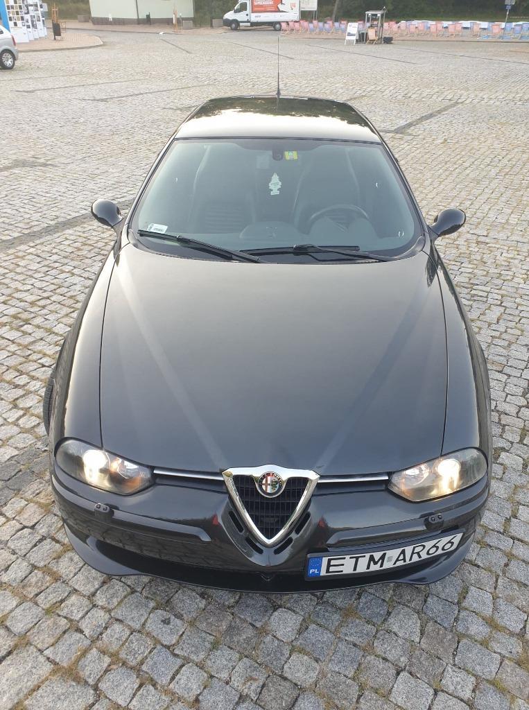 Alfa Romeo 156 Gta Zderzak Przedni Orginal Gaiki Allegro Pl