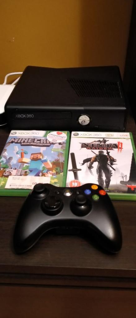 Купить Консоль Xbox 360 + Pad + Игры + Оригинальная упаковка на Otpravka - цены и фото - доставка из Польши и стран Европы в Украину.