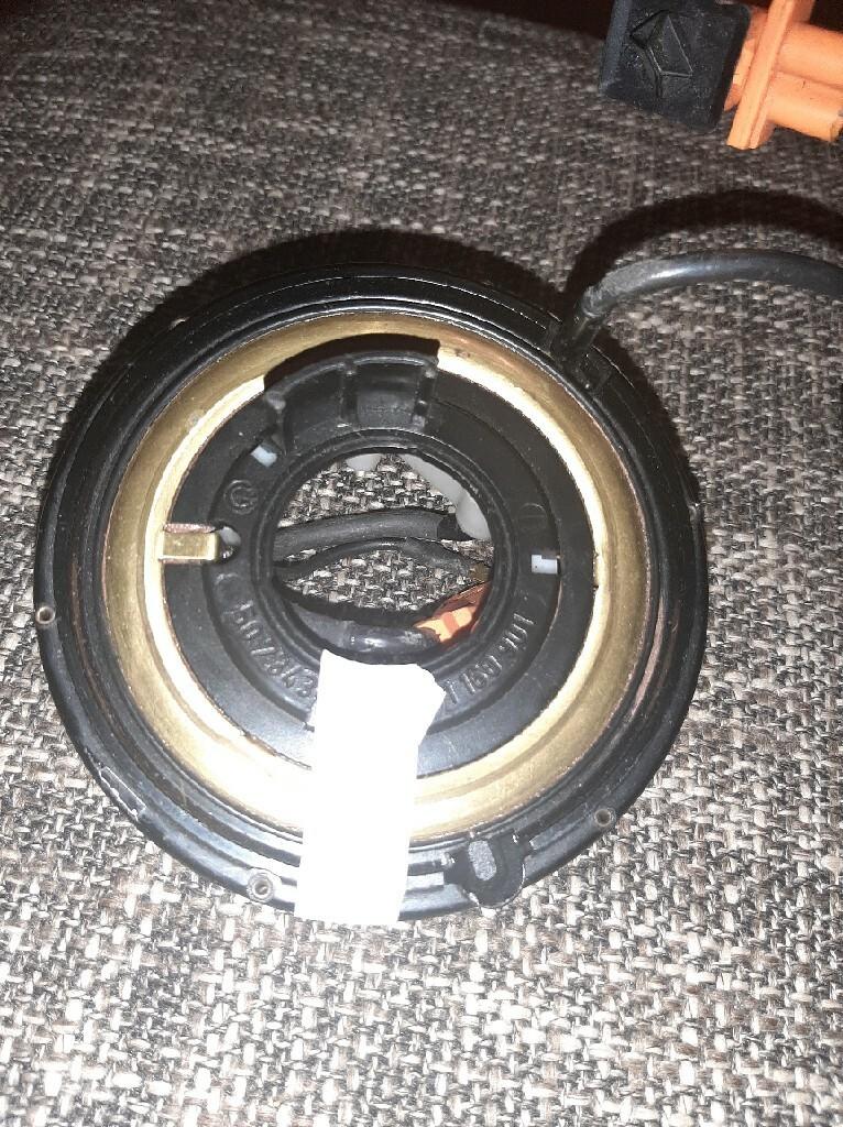 лента airbag руль bmw e36