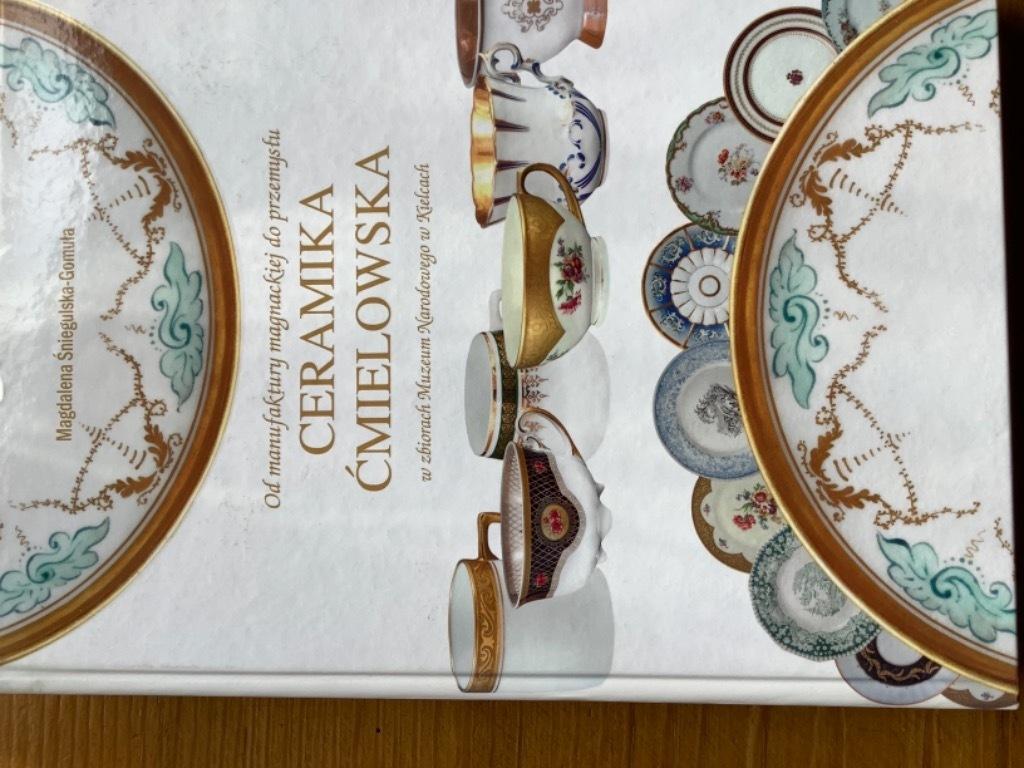 Ceramika Ćmielowska