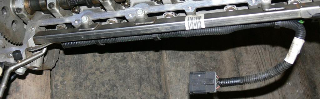 планка wtryskowawtryski hummer h3 колорадо 2008r