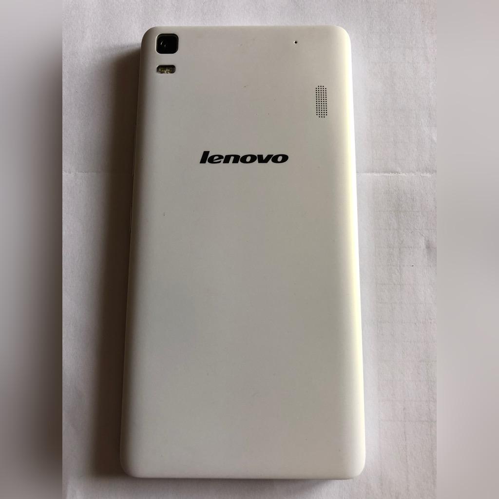 Lenovo K50 T5 K3 Note Kup Teraz Za 80 00 Zl Duszniki Allegro Lokalnie