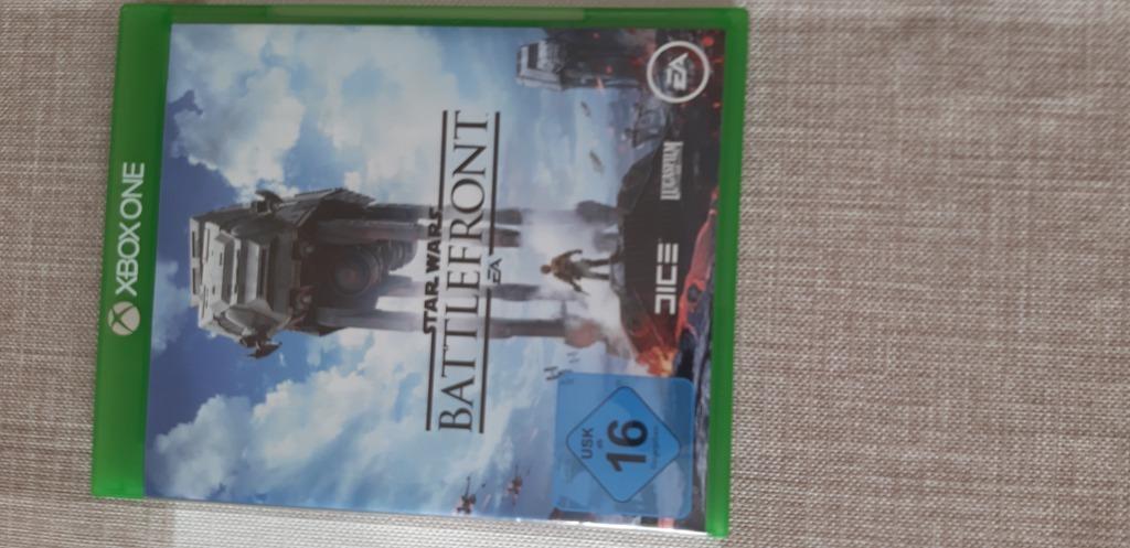 Купить Battlefront 1 на Otpravka - цены и фото - доставка из Польши и стран Европы в Украину.