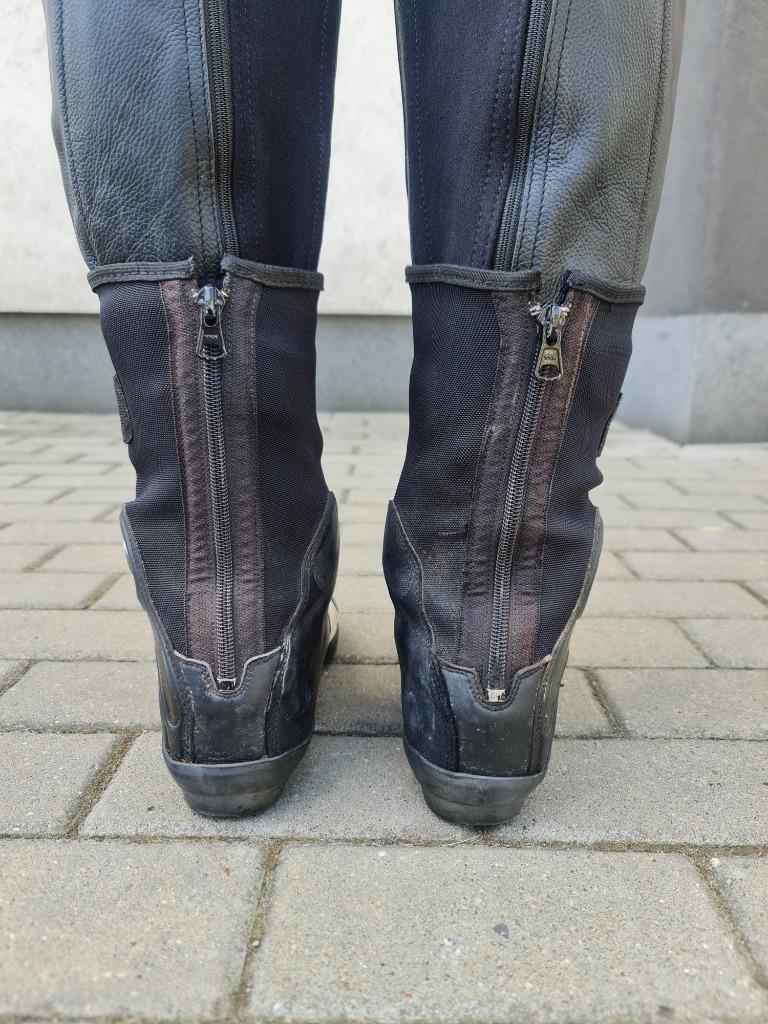 Dainese ботинки мотоциклетные 41, фото 3