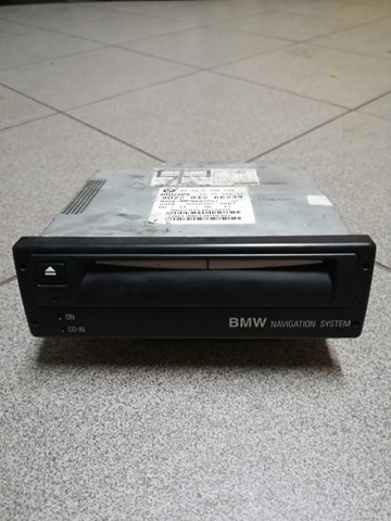 bmw e39 читатель навигации 902201566239