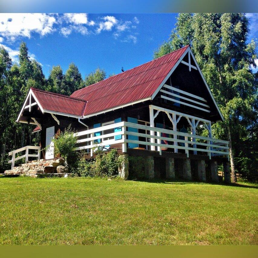 Item Masuria cottage on the lake, Vacation
