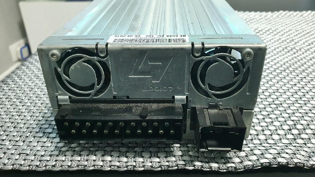 усилитель bmw harman беккер топ hifi dsp 6512