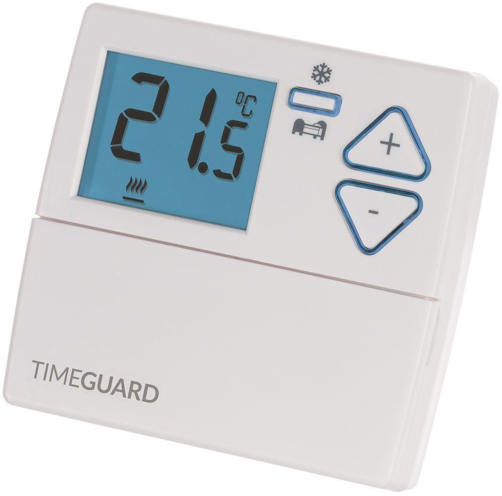 termostat trt 033