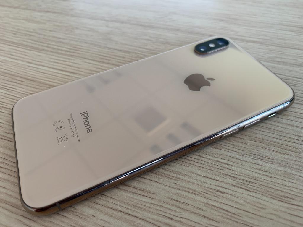 Купить Apple iPhone XS 256GB Gold złoty stan idealny на Otpravka - цены и фото - доставка из Польши и стран Европы в Украину.