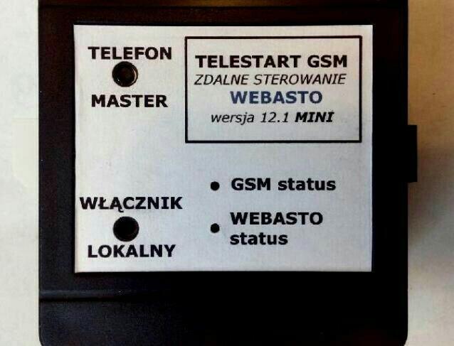 Telestart Gsm 3-зе...