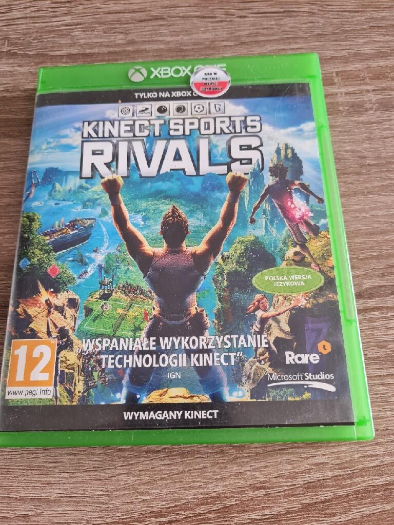 Купить Xbox one Kinect Sports СОПЕРНИКИ на Otpravka - цены и фото - доставка из Польши и стран Европы в Украину.