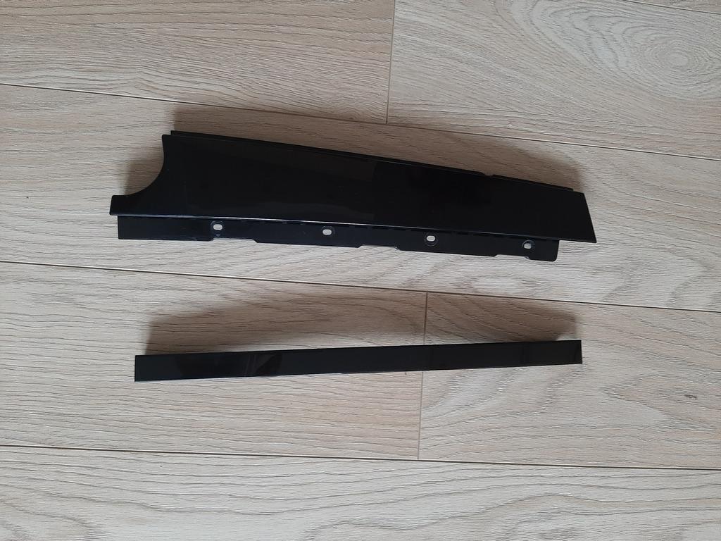 крышка стойки двери bmw e87 m пакет левый сзади