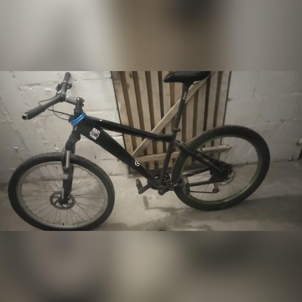 Rower Mtb Stunt Kup Teraz Za 1200 00 Zl Augustow Allegro Lokalnie