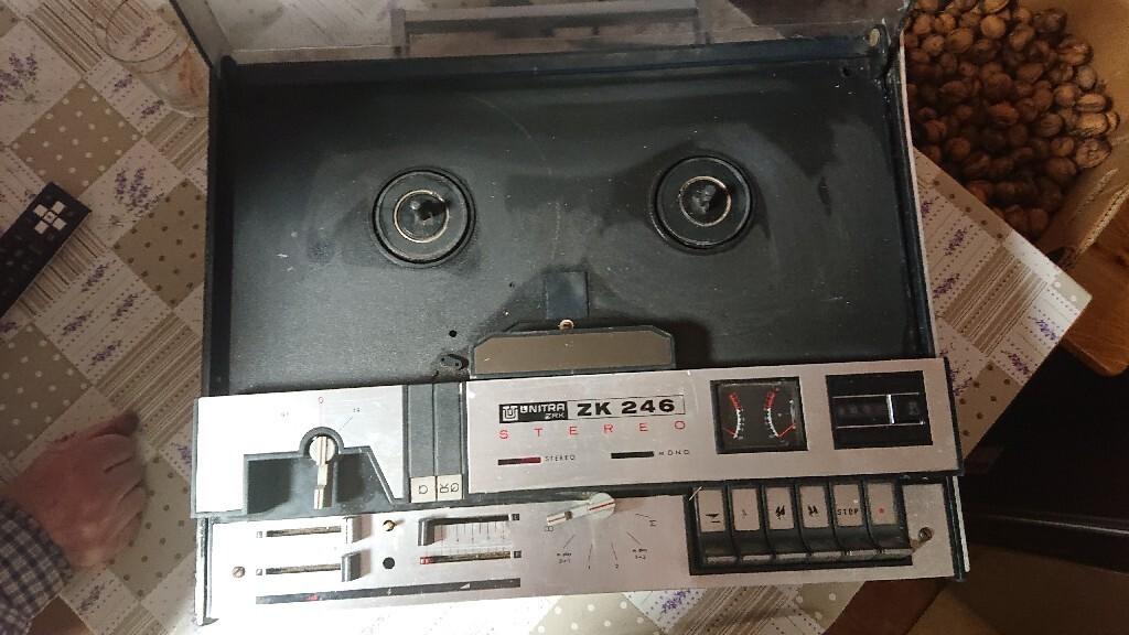 Unitra ZK 246 Stereo