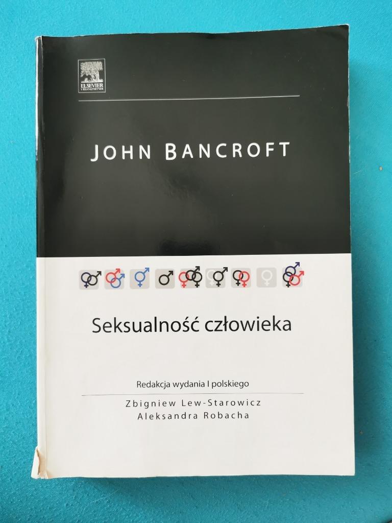 Seksualnosc Czlowieka John Bancroft Kup Teraz Za 80 00 Zl Poznan Allegro Lokalnie