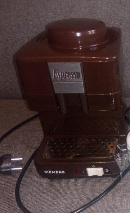 Кофемашина Siemens