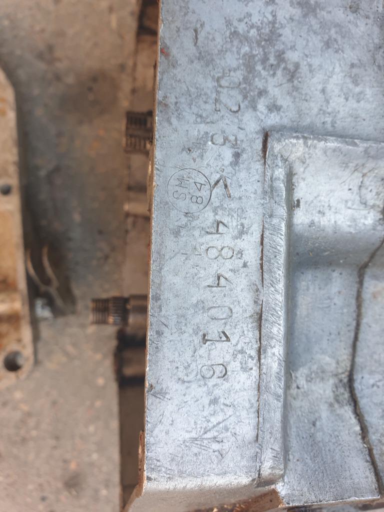 Двигатель romet мопедик komar 023 2 передачи, фото 1