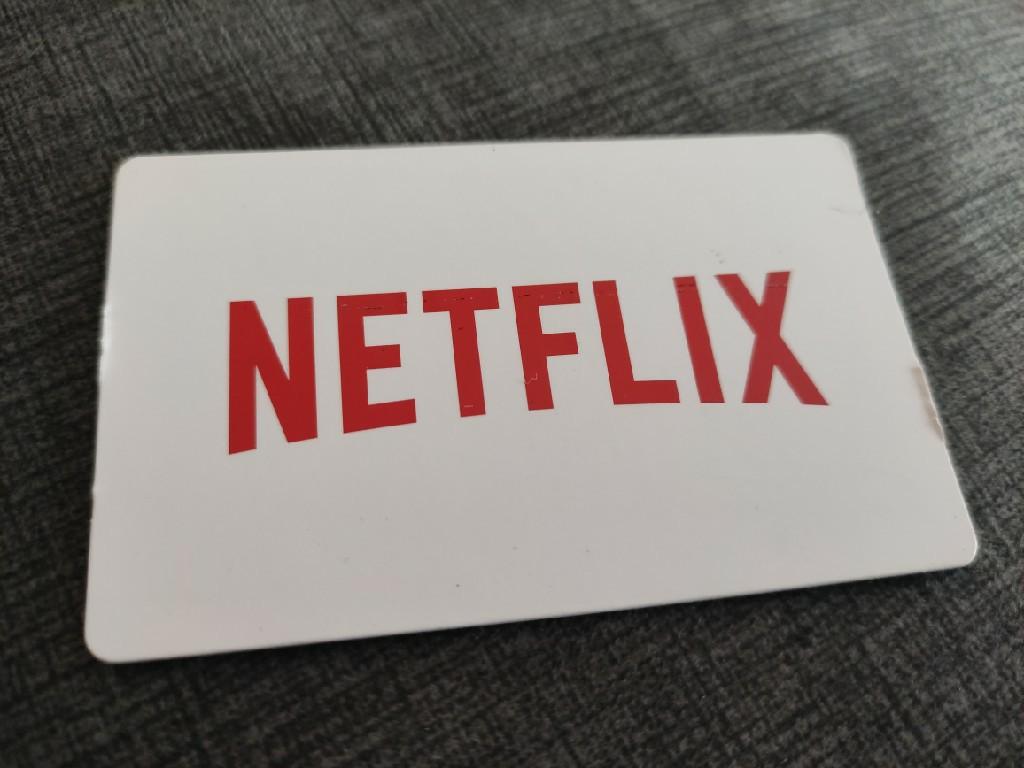 Karta Podarunkowa Netflix Orygina Doladowanie 100 Kup Teraz Za 99 00 Zl Chrzanow Allegro Lokalnie