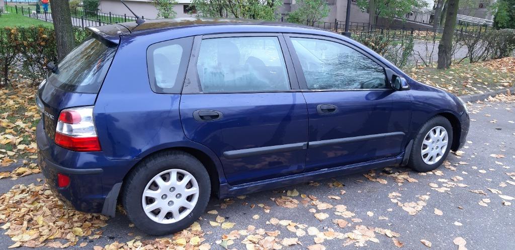 Sprzedany Honda Civic Vii 2004 1 4 5d Cena 50000 00 Zl Warszawa Allegro Lokalnie