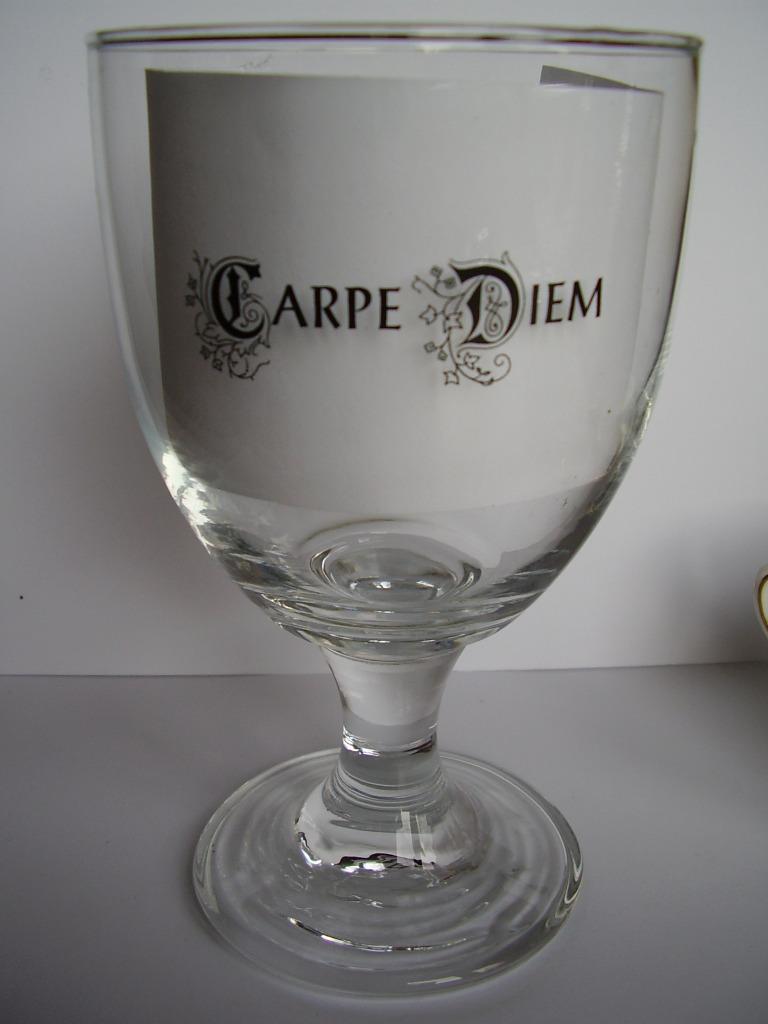 Grimbergen, Carpe Diem - pokal 0,33L