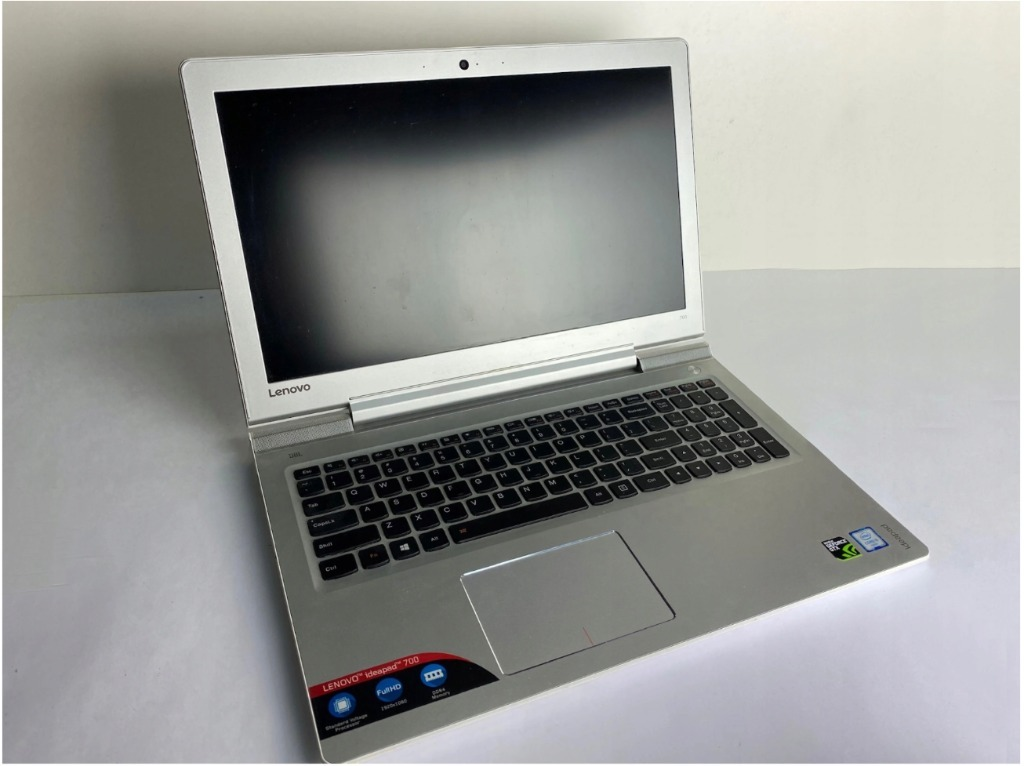 Купить Ноутбук Lenovo IdeaPad 700-15 8 ГБ 256ssd 1 ТБ gtx95 на Otpravka - цены и фото - доставка из Польши и стран Европы в Украину.